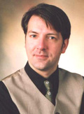 Ralph Hinderberger